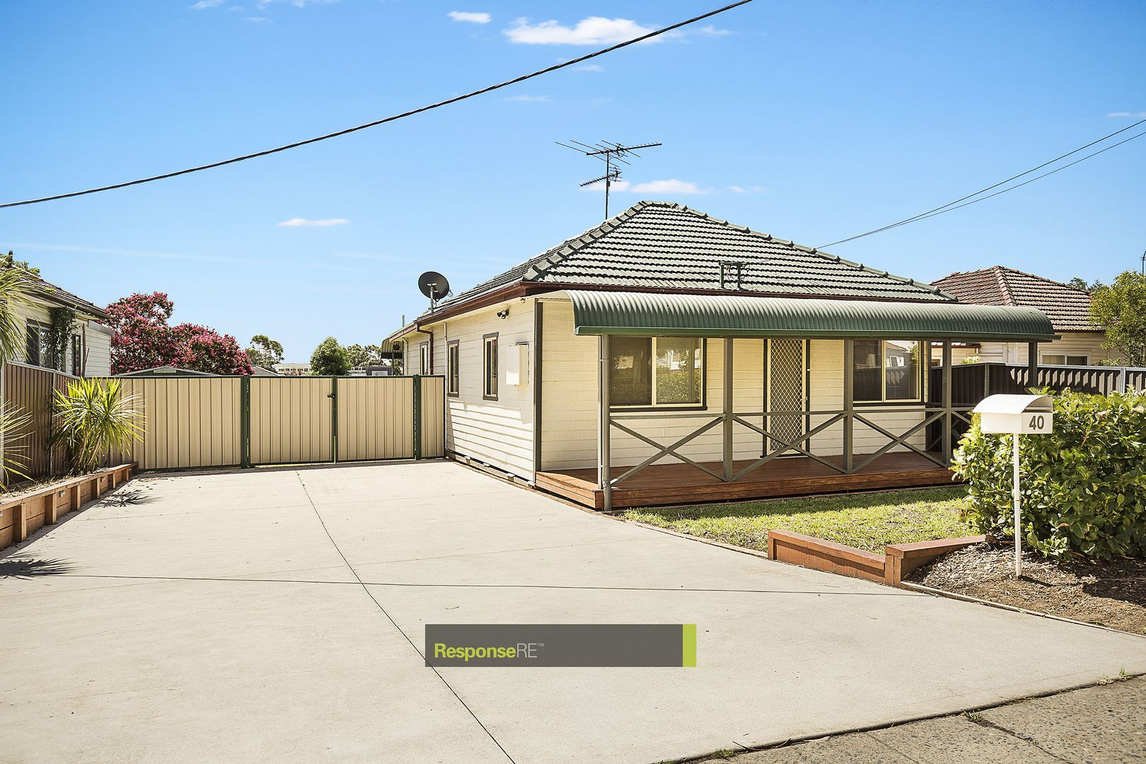 40 Castlereagh Street, Riverstone NSW 2765, Image 0