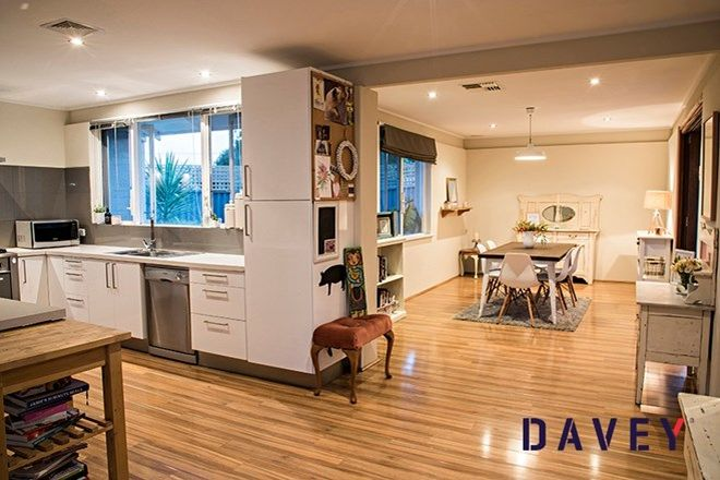 Picture of 25 Delaware Place, KALLAROO WA 6025