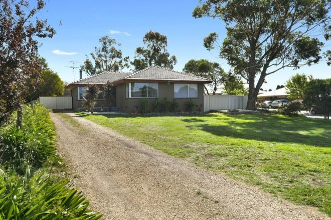 Picture of 47 Sutherland Street, KILMORE VIC 3764