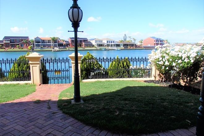 Picture of 1 Sunrise Court, WEST LAKES SA 5021