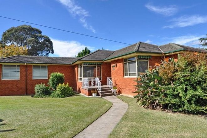 Picture of 20 Dunrossil Avenue, CARLINGFORD NSW 2118