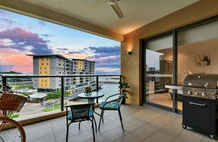 Picture of 5506/5 Anchorage Court, Darwin City NT 0800