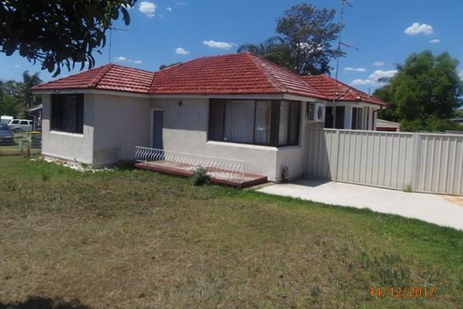 Picture of 32 Wattle Street, NORTH ST MARYS NSW 2760