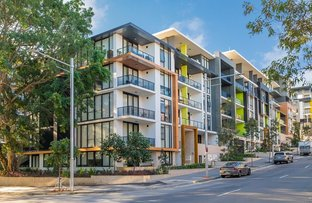Picture of 306F/41-45 Belmore St, Ryde NSW 2112