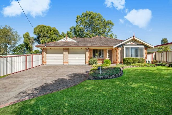 Picture of 47 Largs Avenue, LARGS NSW 2320