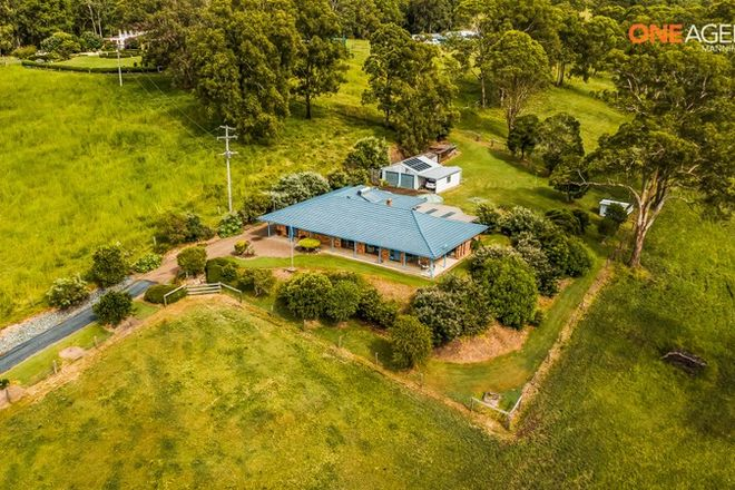 Picture of 754 Tinonee Road, MONDROOK NSW 2430