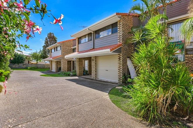 Picture of 2/55 Ernest Street, MARGATE QLD 4019
