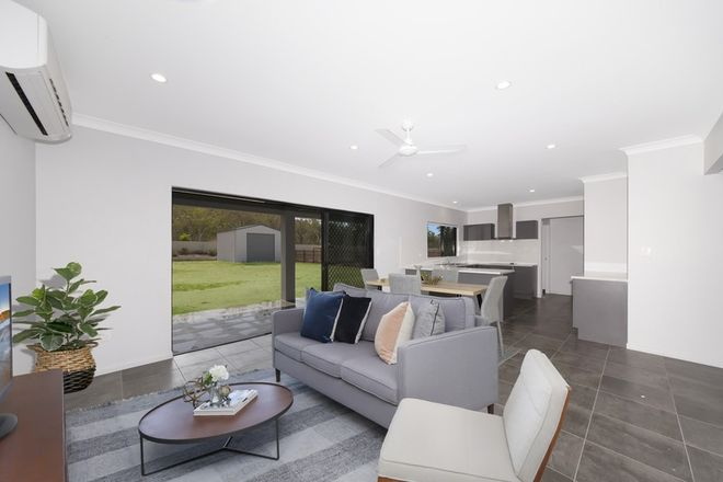 Picture of 5 Gateway Street, JENSEN QLD 4818