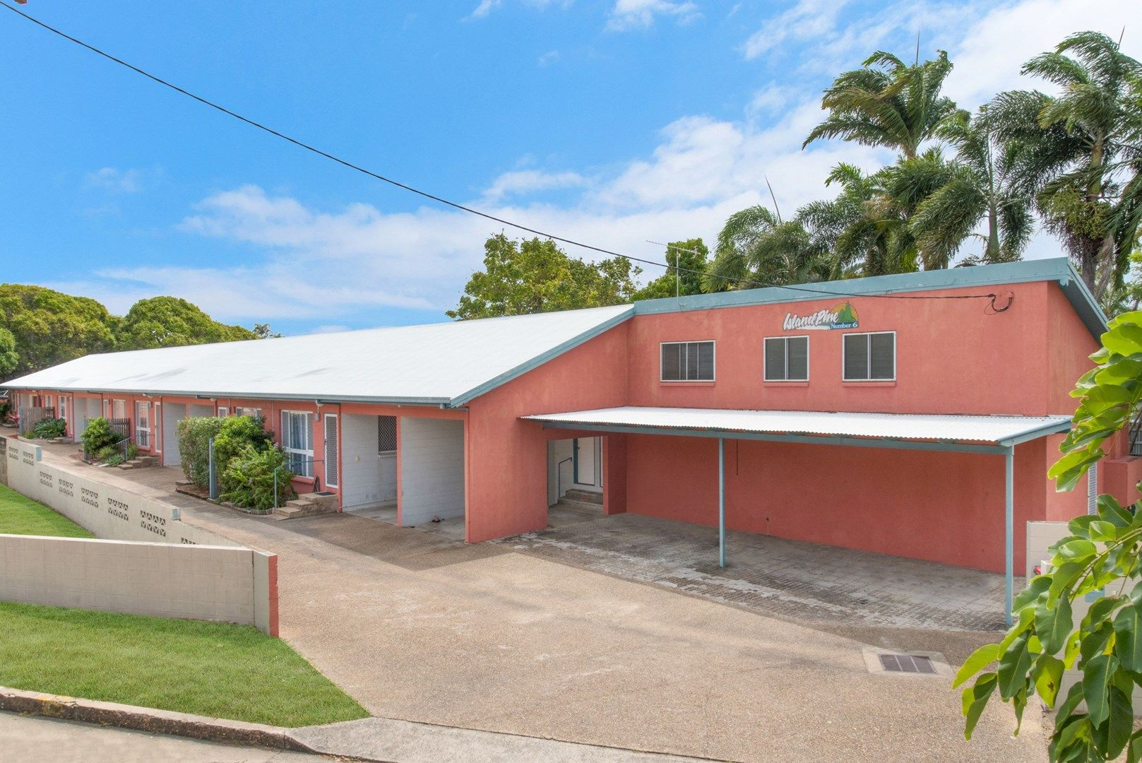 3/6 Howitt Street, North Ward QLD 4810, Image 0