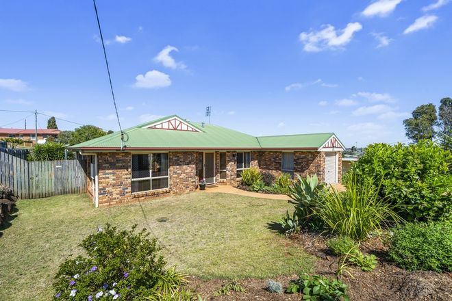 Picture of 6 Abelia Street, HARLAXTON QLD 4350