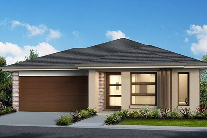 Picture of Lot 4543 Proposed Road, MARSDEN PARK NSW 2765