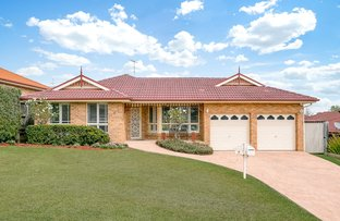Picture of 6 Hilltop Avenue, Currans Hill NSW 2567