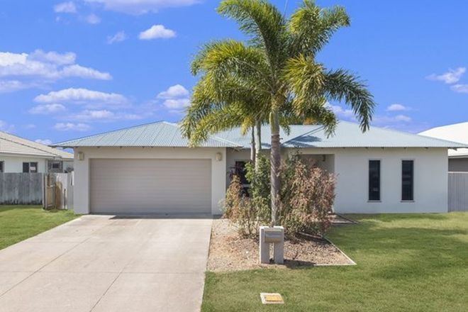 Picture of 23 Waterfront Parade, IDALIA QLD 4811