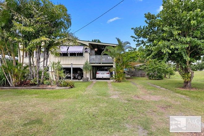 Picture of 73 Banana St, GRANVILLE QLD 4650