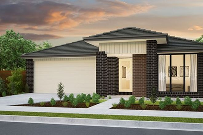 Picture of 408 Candice Grove, CRANBOURNE VIC 3977