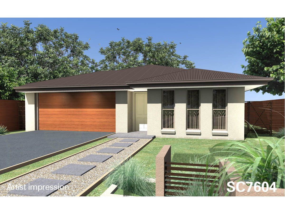 Lot 5 Shepards Lane, Coffs Harbour NSW 2450, Image 2