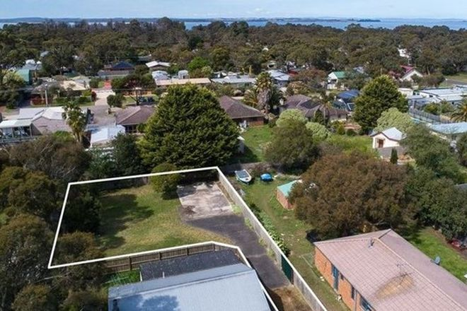 Picture of Lot 2, 7a Mentiplay Street, CRIB POINT VIC 3919