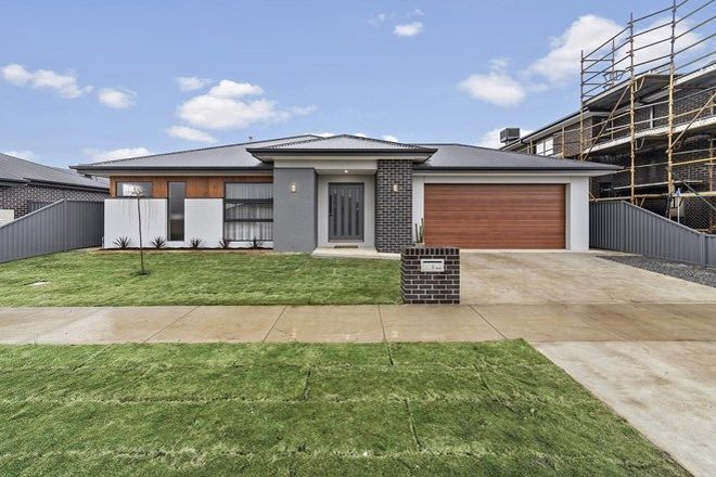 Picture of 19 Wexford Street, ALFREDTON VIC 3350