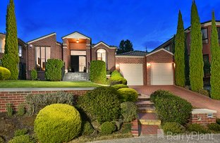 Picture of 37 Arlington Drive, Glen Waverley VIC 3150