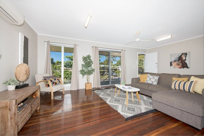 Picture of 8 Goldsworthy, HEATLEY QLD 4814