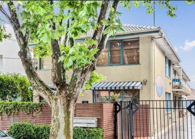6/5 Joyce Street, Elwood VIC 3184, Image 0