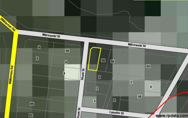 Lot 9 Milzewski Street, Tuan QLD 4650, Image 0