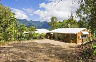 Picture of 538 Zara Road, Limpinwood NSW 2484