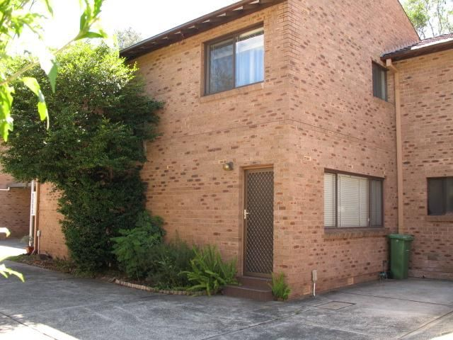 3/18-20 Hainsworth Street, Westmead NSW 2145, Image 0