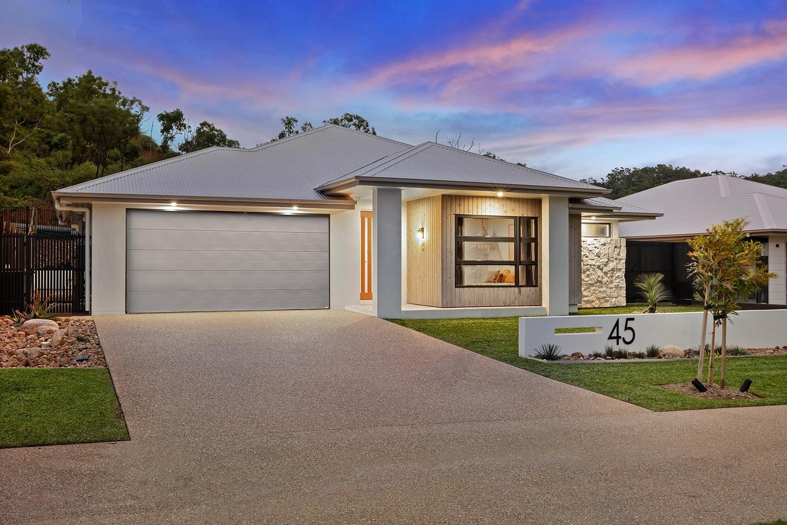 45 Vista Place, Julago QLD 4816, Image 0