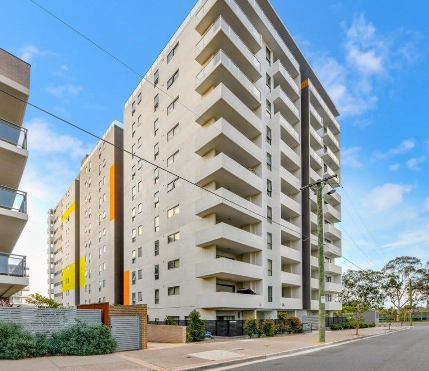 103/1 Browne Parade, Warwick Farm NSW 2170, Image 0
