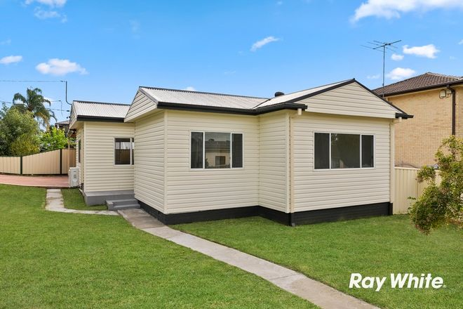 Picture of 8 Castle Street, BLACKTOWN NSW 2148