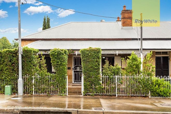 Picture of 76 O'Connell Street, PARRAMATTA NSW 2150
