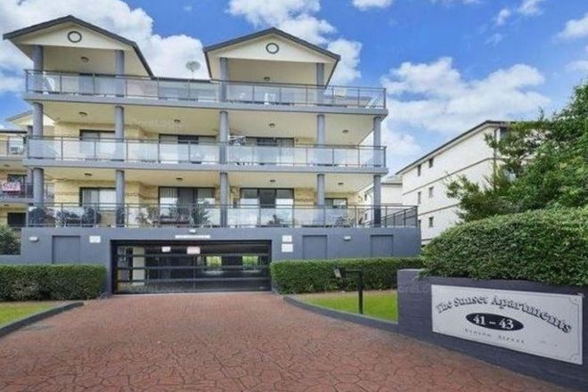 Picture of 15/41-43 KENYON STREET, FAIRFIELD NSW 2165