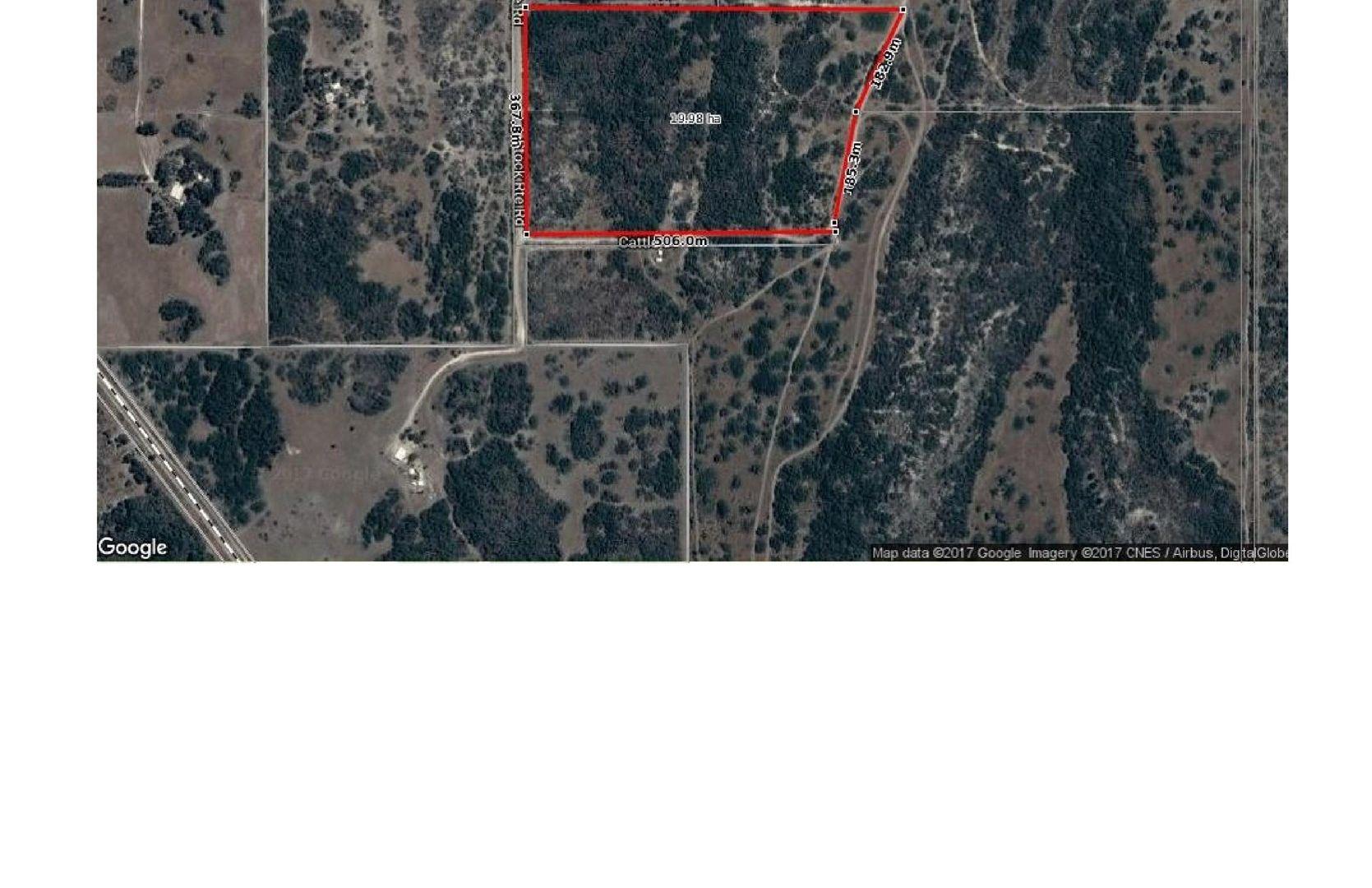 Lot 13 Stock Route Road, Yardarino WA 6525, Image 1