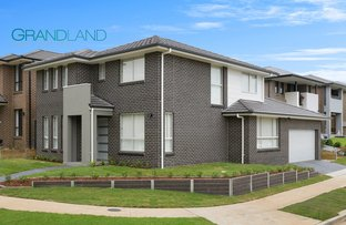 Picture of 8 Whittle Road, Edmondson Park NSW 2174