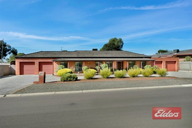 Picture of 11 Stithians Drive, GAWLER EAST SA 5118