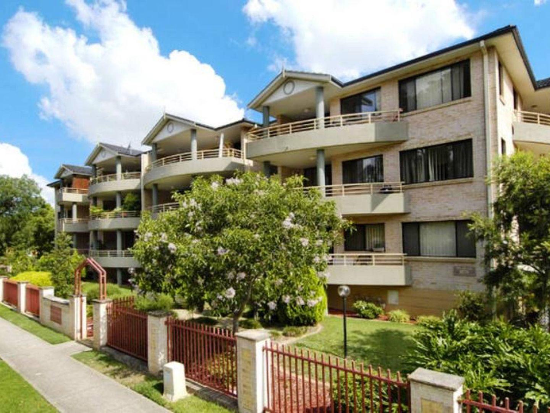 18/23 Brickfield Street, North Parramatta NSW 2151, Image 0