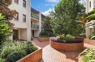 Picture of 8/58 Park Street, Erskineville NSW 2043