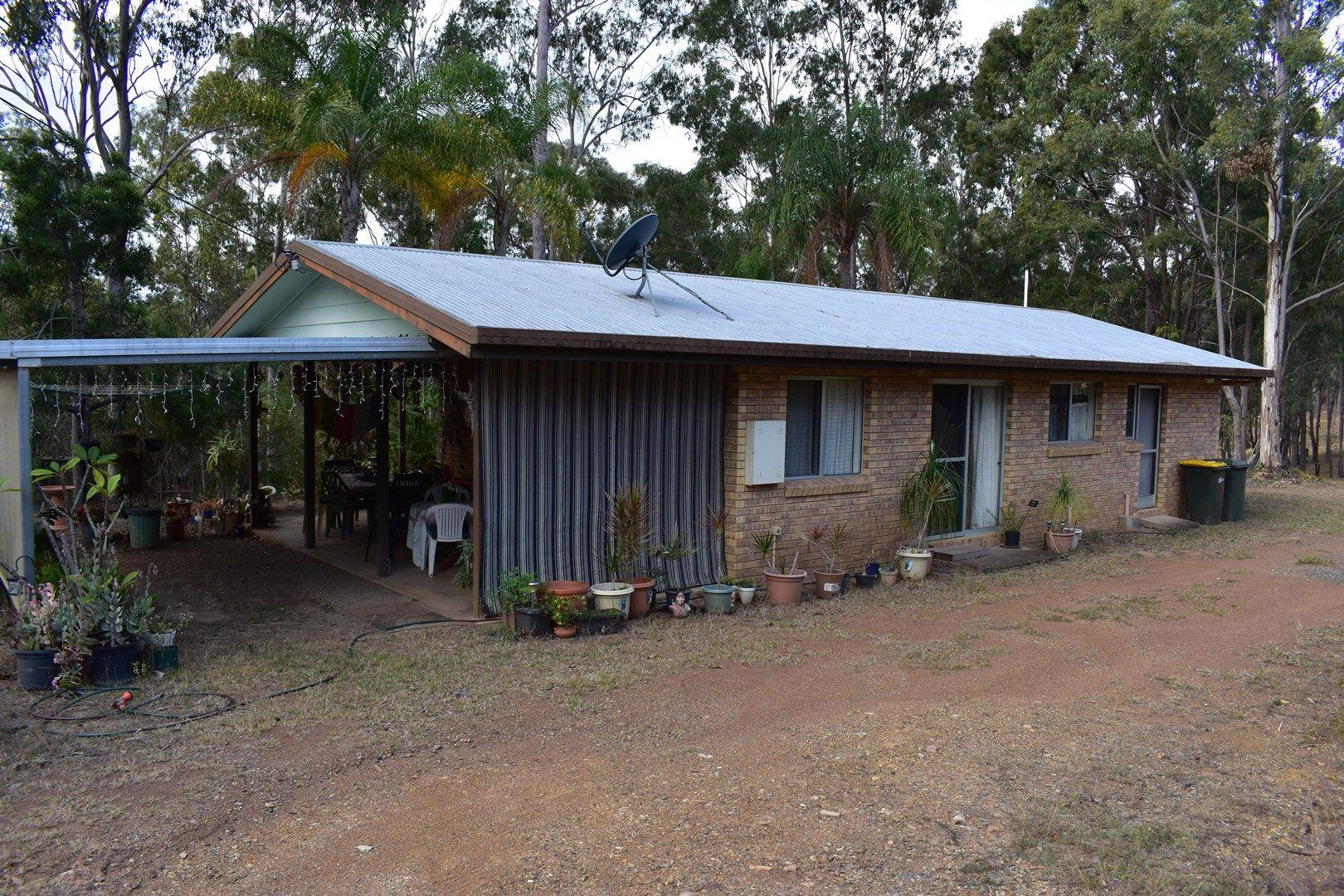 198 Thomas Road, Curra QLD 4570, Image 0