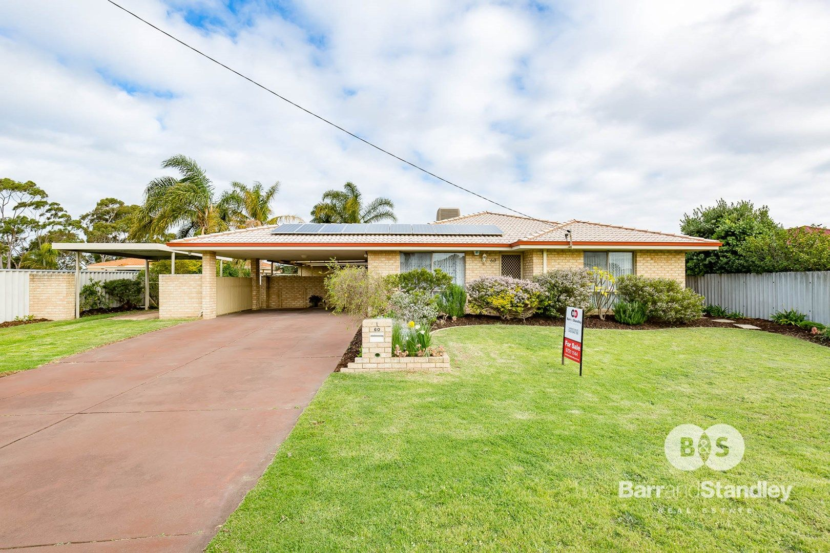 60 Perkins Avenue, East Bunbury WA 6230, Image 0