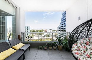 Picture of 508/18 Ebsworth Street, Zetland NSW 2017