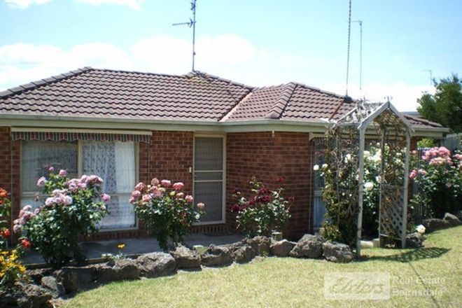 Picture of 134 Moroney Street, BAIRNSDALE VIC 3875