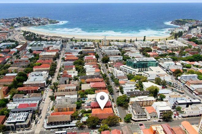 Picture of 50 Roscoe Street, BONDI BEACH NSW 2026