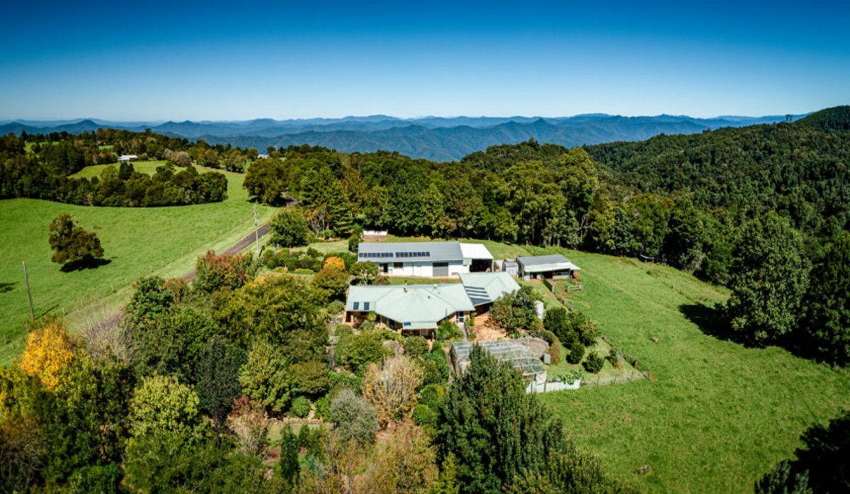 194 Mountain Top Road, Dorrigo NSW 2453, Image 2