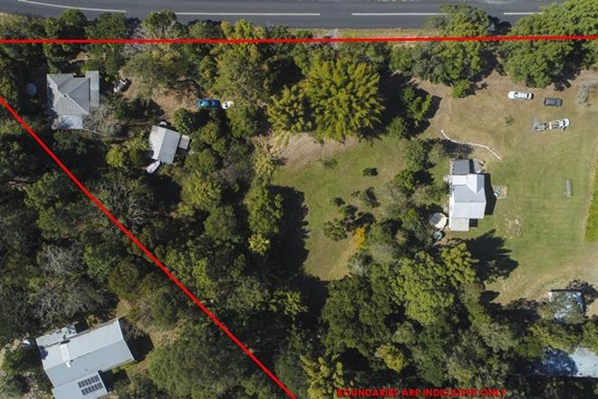 Picture of 1456 Cooroy Belli Creek Road, RIDGEWOOD QLD 4563