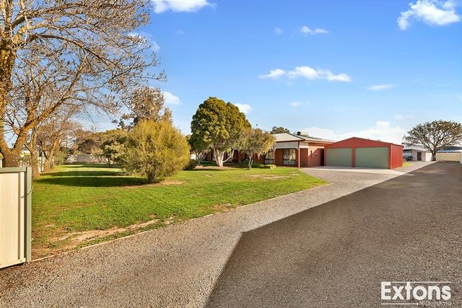 Picture of 17A HOGANS ROAD, YARRAWONGA VIC 3730