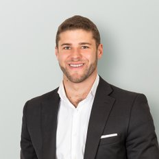 Jack Johnston, Sales representative