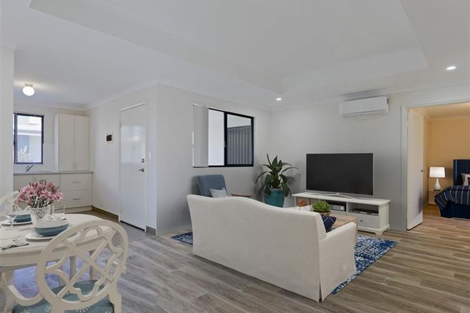 Picture of 32/16 Legend Crescent, MANDURAH WA 6210