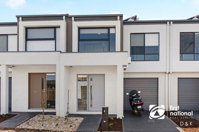 Picture of 4 Pippen Loop, FRASER RISE VIC 3336