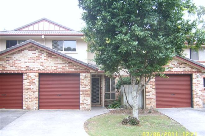 Picture of 20/333 Colburn Ave, VICTORIA POINT QLD 4165